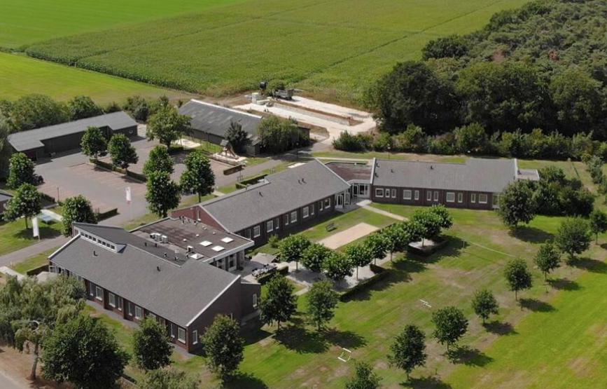 De Buitenhorst – Groepsaccommodatie