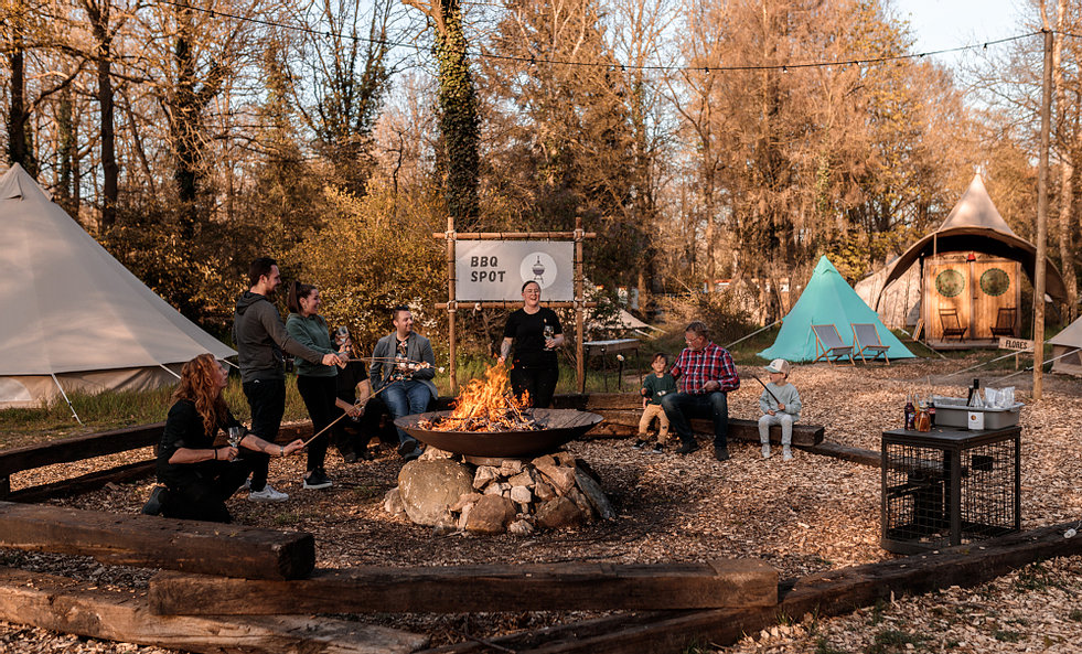 Glamp Outdoor Camp – Glamping