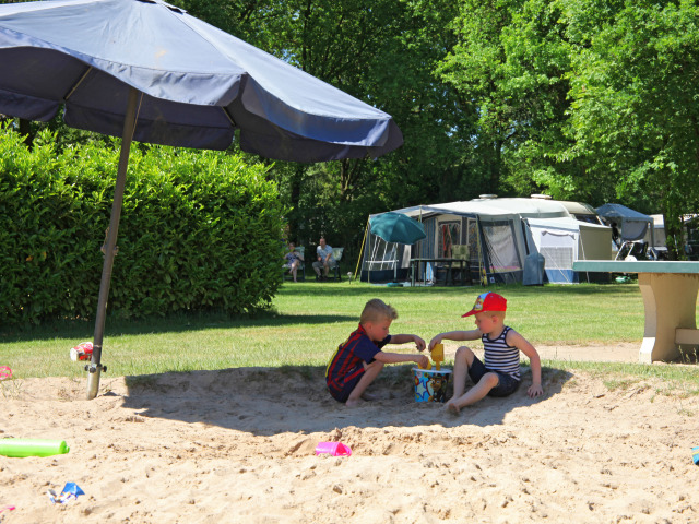 De Heidebloem – Camping