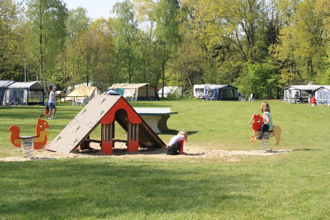 Herperduin – Camping